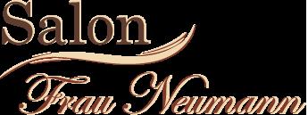 Salon Frau Neumann - Inh. Dajana Neumann - Logo